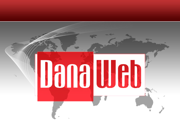 dana8.dk is hosted by DanaWeb A/S